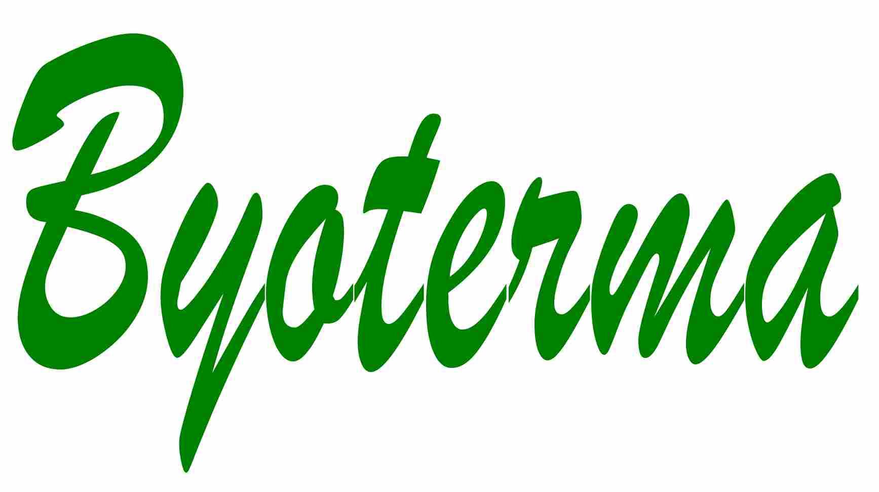 Logo BYOTERMA